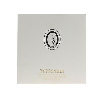 """Trussardi """"tuoksuva pölyä jauhe"""" 5,25 oz/150 g uusi laatikko"""