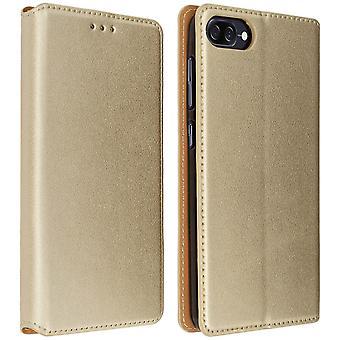 Classic Edition stå tilfelle med kortsporet for Asus Zenfone 4 Max ZC520KL - gull