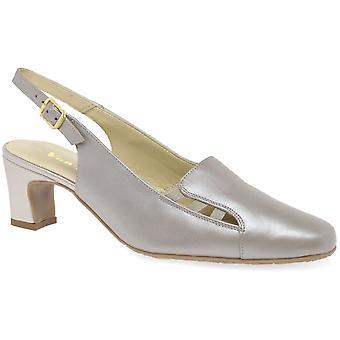 Van Dal Jude Wide Fit Dress Shoe