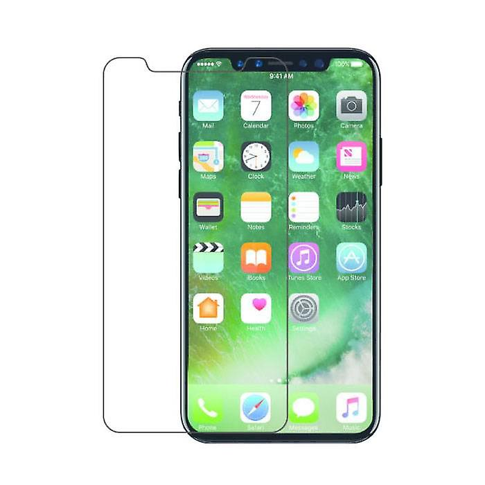 Stuff Certified ® 3-Pack Screen Protector iPhone X Tempered Glass Film