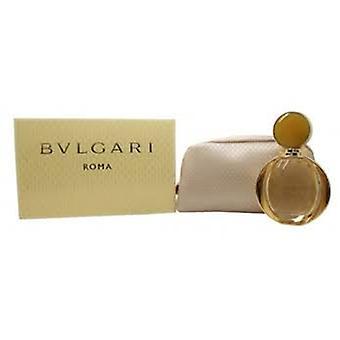 Bvlgari Goldea Gift Set 90ml EDP + påse