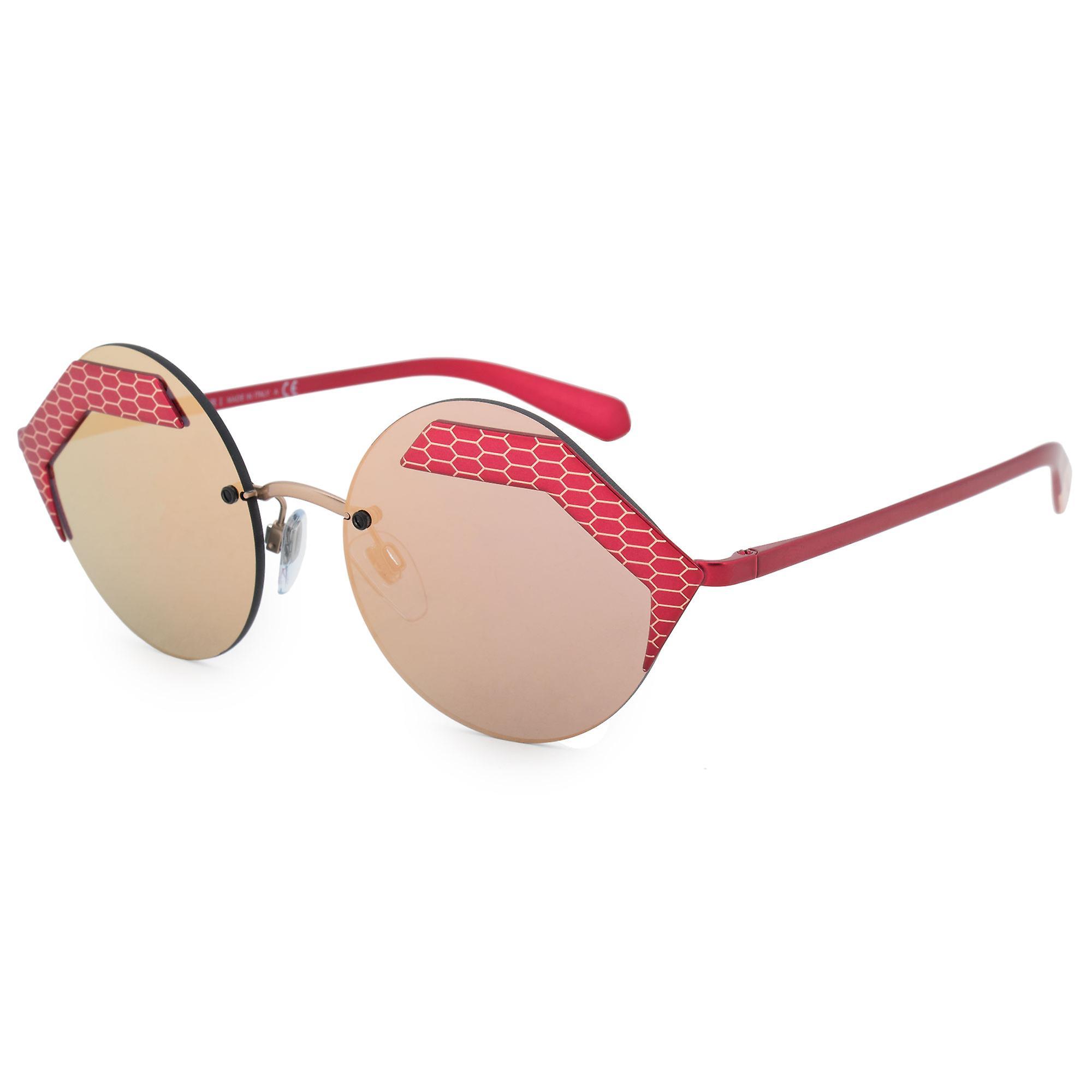 Bvlgari Round Sunglasses BV6089 20294Z 55