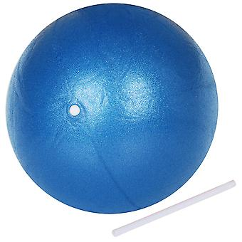 PILATES ÜBUNG BALL BLAU