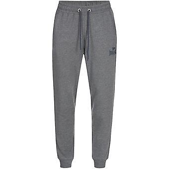 Pantalons de survêtement Lonsdale mens Chedglow