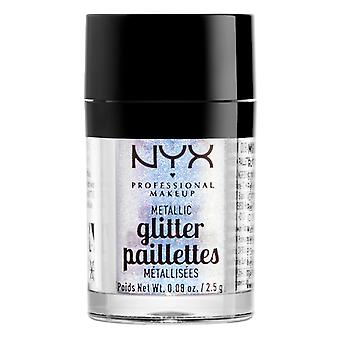NYX PROF. make-up metallic glitter Lumi-Lite 2,5 g