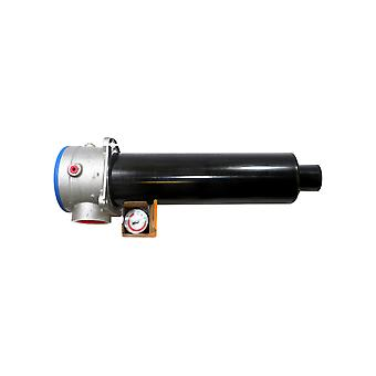 Elemento de filtro de TEF320-0002 Eaton com manômetro de pressão 301721