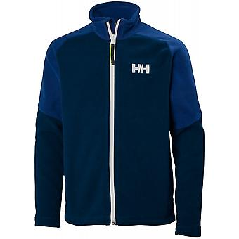 Helly Hansen HH Jr Daybreaker 2.0 Jacke 14/16 - Navy