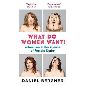 Mitä naiset haluavat? -Naisten halu (Main Science seikkailuja