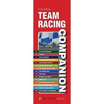 Team Racing Companion by Chris Atkins - 9781909911116 Book