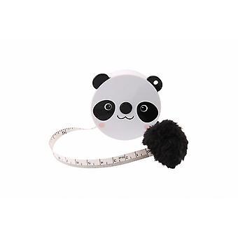 Eureka Panda Tape Measure