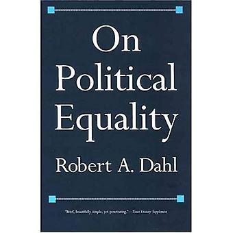På politisk jämlikhet