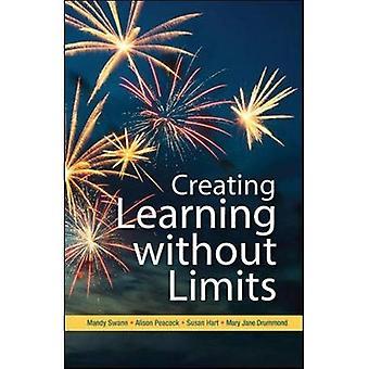 Création d'apprentissage sans limites