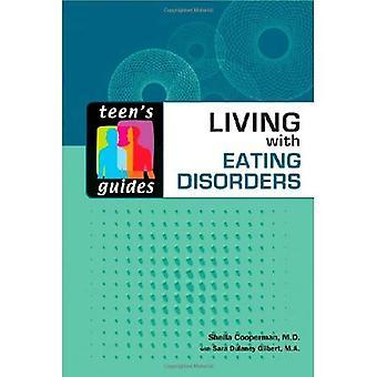 Lever med ätstörningar (tonåringens guider)