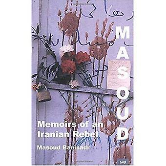 Masoud: Memoires van een Iraanse Rebel