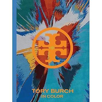 Tory Burch: I farge