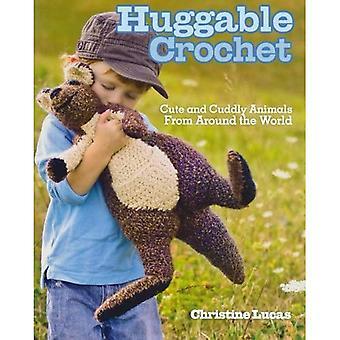 Huggable Crochet: 20 pluchen knuffels voor kinderen van alle leeftijden