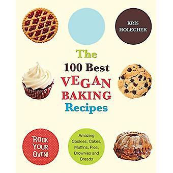 100 beste Vegan bakken recepten
