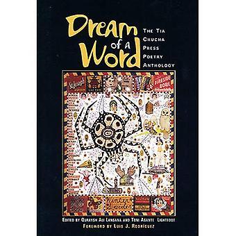 Drömmen om ett ord: Tia Chucha Press poesi antologin