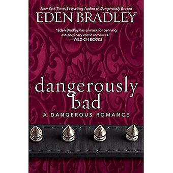 Faretruende dårlige (farlige Romance)