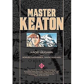 Master Keaton: Volume 11 (Master Keaton)