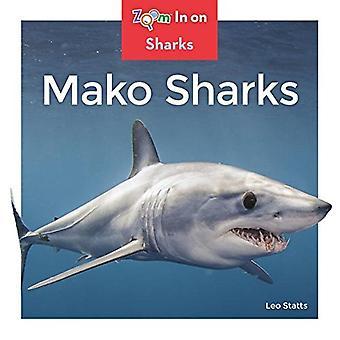 Requin mako (requins)