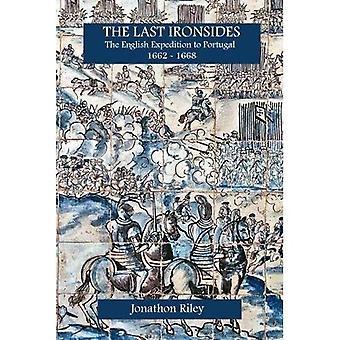 Den sista Ironsides: Den engelska expeditionen till Portugal, 1662-1668
