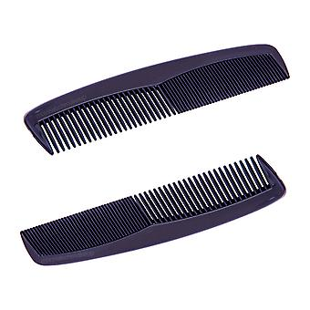 Pocket Comb Twin Pack