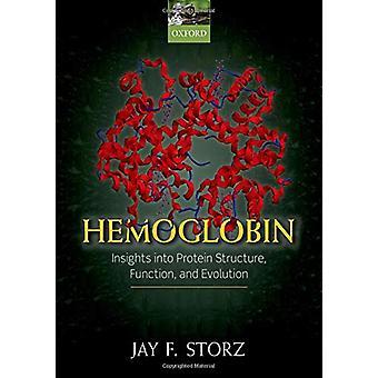وظيفة الهيموغلوبين-رؤى في بنية البروتين----وافولوتيو
