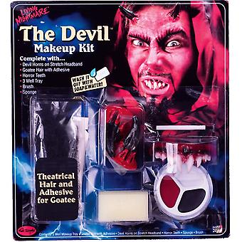 Living Nightmare Devil Kit