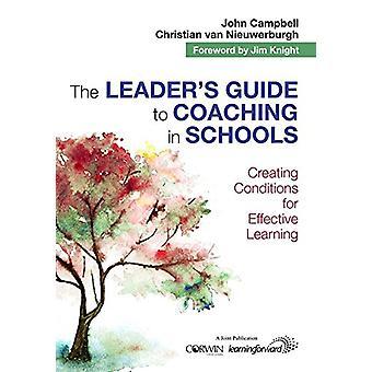Der Führer Guide Coaching in Schulen-Voraussetzungen für Ef