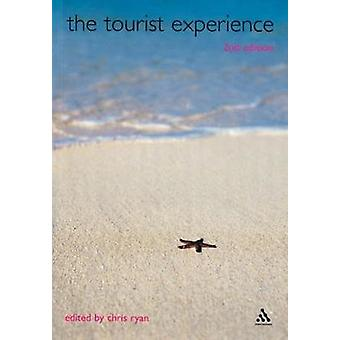 The Tourist Experience by Ryan & Steve
