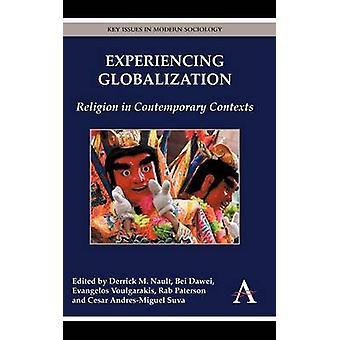 Nault ・ デリック M によって現代の文脈でグローバル宗教を経験しています。