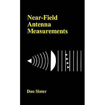 NearField antennmätningar av Slater & Dan