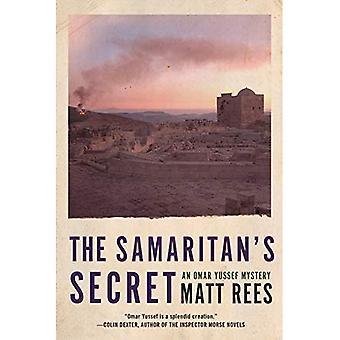 The Samaritan's Secret (Omar Yussef Mystery)
