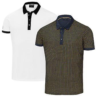 Galvin Green SS19 Monte Golf Polo Shirt