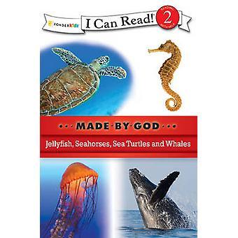 Sea Creatures by Zondervan Publishing - 9780310721833 Book