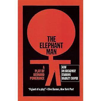 The Elephant Man - A Play by Bernard Pomerance - 9780802130419 Book
