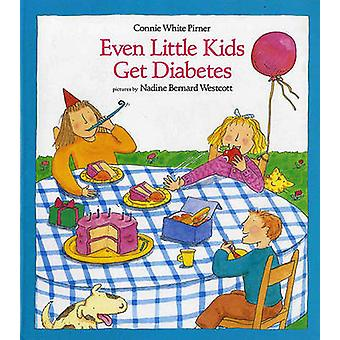 Even Little Kids Get Diabetes by C.W. Pirner - 9780807521595 Book