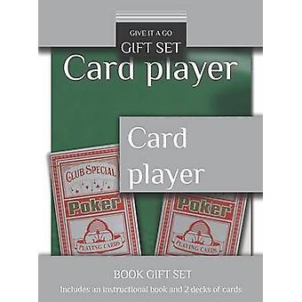 Card Games Boxset - 9781445444208 Book