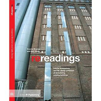 Re-Readings - Interior Architecture and the Design Principles of Remod