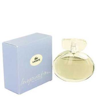 Lacoste Inspiration By Lacoste Eau De Parfum Spray 1.7 Oz (women) V728-430648