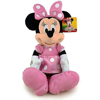 Plush - Disney - Mickey Mouse - Minnie Pink 15