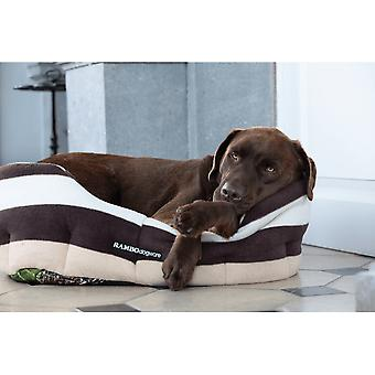 Rambo Dog Bed - Witney Chocolate