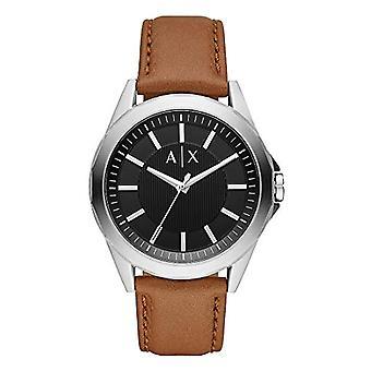 Armani Exchange Clock Erkek hakem. AX2635 fonksiyonu