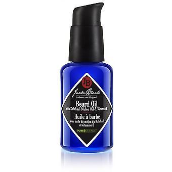 Aceite de barba - Un aceite de melón L-Apos;Kalahari y vitamina E
