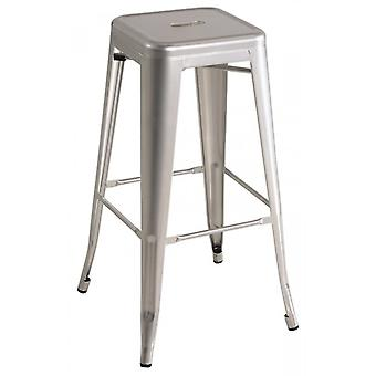 Kuovi Stool Kuovi Alto Metal (Furniture , Stools)