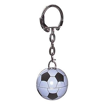180 Football Keychains