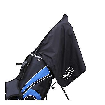 Masters TourDri 2-En-1 Sac de golf Hood et serviette
