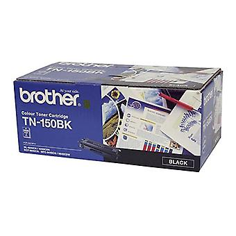Brother TN150 Black Toner Cart 2,500 Pages