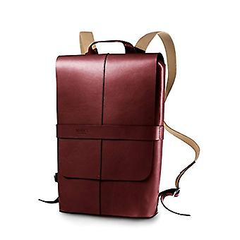 Brooks with Unisex Unisex Backpack Eye Adult - Brown